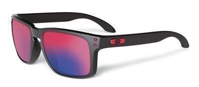 Sluneční brýle Oakley Holbrook (red iridium)