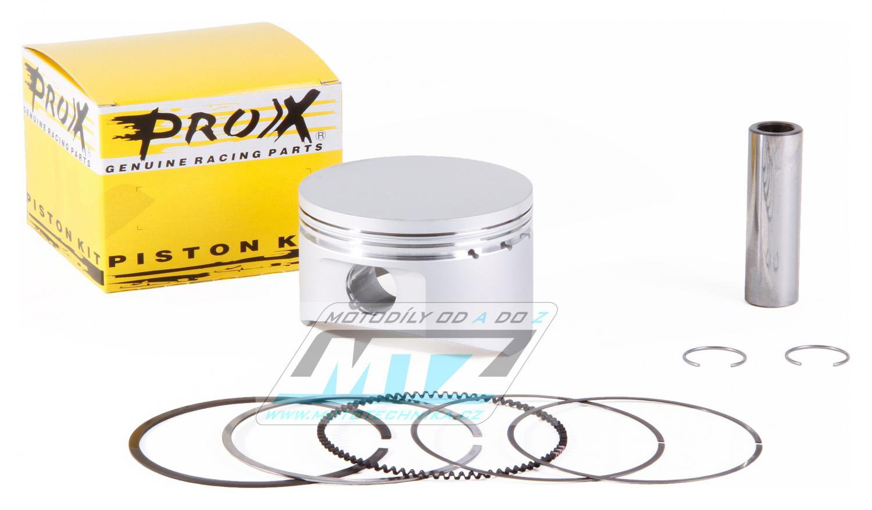 Piestna sada PROX Honda XL500 + XR500 / 79-85 - pre vŕtanie 90,50mm