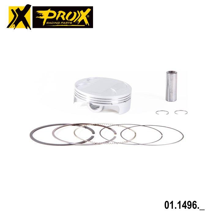 Píst Honda TRX450R + ER Sportrax / 06-14 - rozměr 95,97mm
