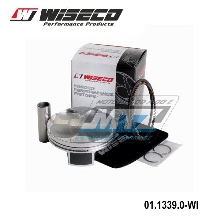 Píst Honda CRF250R / 04-09 + CRF250X / 04-17 - pro vrtání 78,00mm