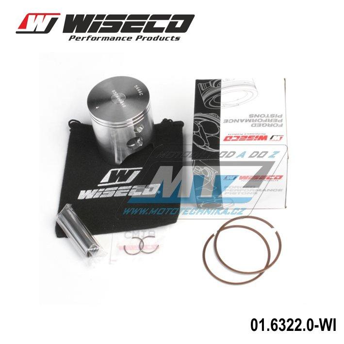 Píst KTM 250EXC / 00-05 - pro vrtání 66,40 mm (kovaný)