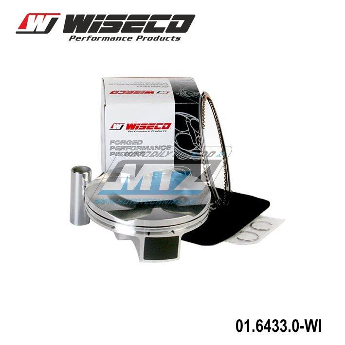 Píst KTM 450SXF / 13-18 + 450SMR / 13-14 + Husqvarna FC450 / 14-18 - pro vrtání 95,00mm