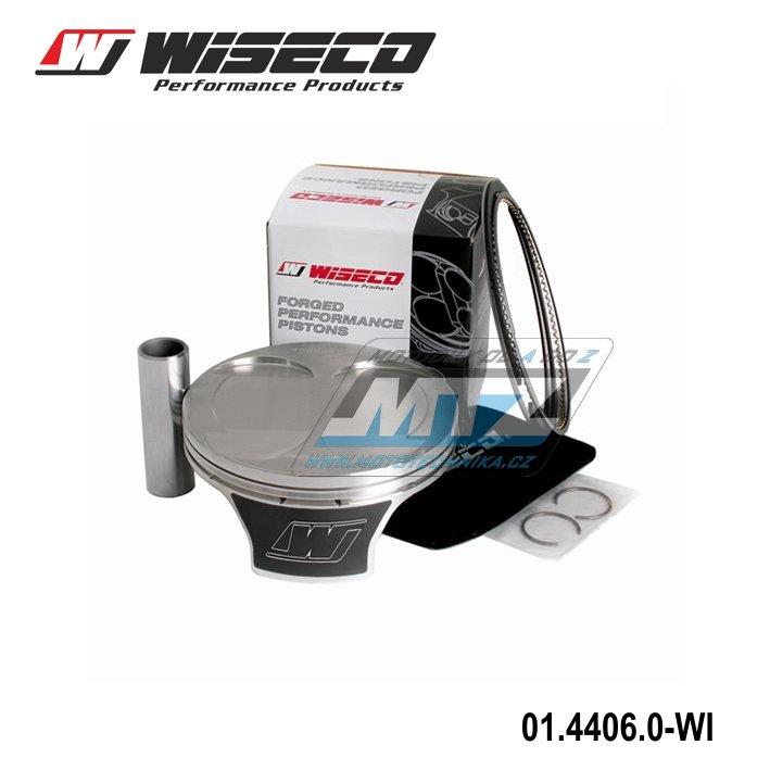 Píst Kawasaki KXF450 / 06-08 + KLX450R / 08-15 - pro vrtání 96,00 mm