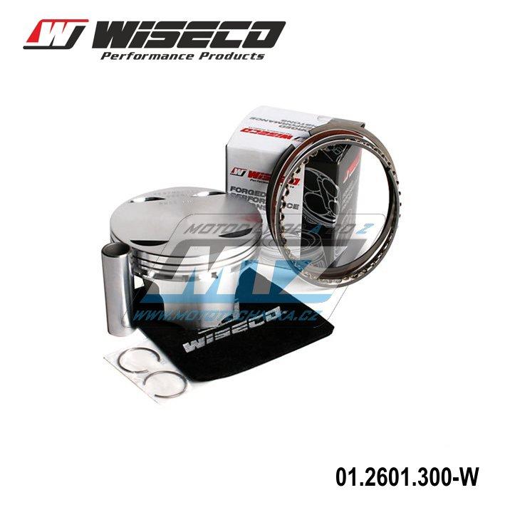 Píst Yamaha Yamaha XT600 + TT600 / 84-04 + XTZ600 / 83-90 + SRX600 / 84-96 + YFM660 Grizzly / 98-01 - pro vrtání 98,00mm