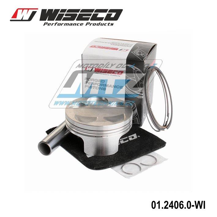Píst Yamaha YZF250 / 01-07 + WRF250 / 01-13 + Gas-Gas EC250F / 10-16 - pro vrtání 77,00 mm
