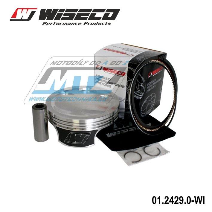 Pístní sada Yamaha YZF450 / 03-09 + WRF450 / 03-15 + Gas-Gas EC450F - pro vrtání 95,00mm