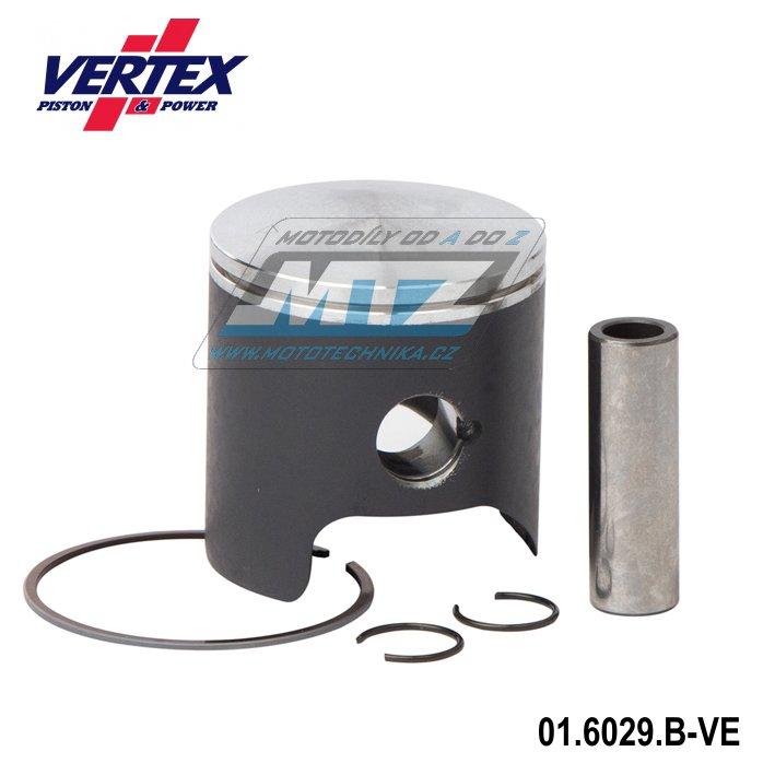 Piestna sada Vertex KTM65SX / 09-18 + Husqvarna TC65 / 17-18 - rozmer 44,97mm