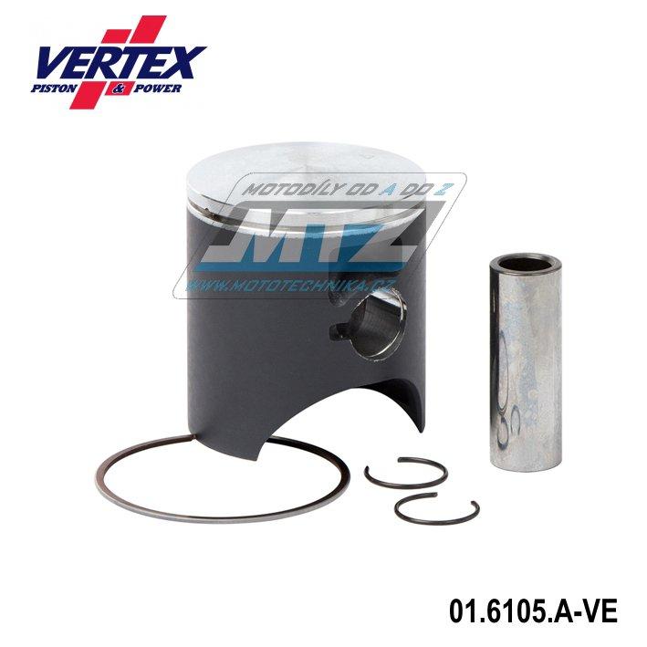 Piestna sada rozmer A. Vertex KTM 85SX / 03-18 + Husqvarna TC85 / 14-18 - rozmer 46,94mm