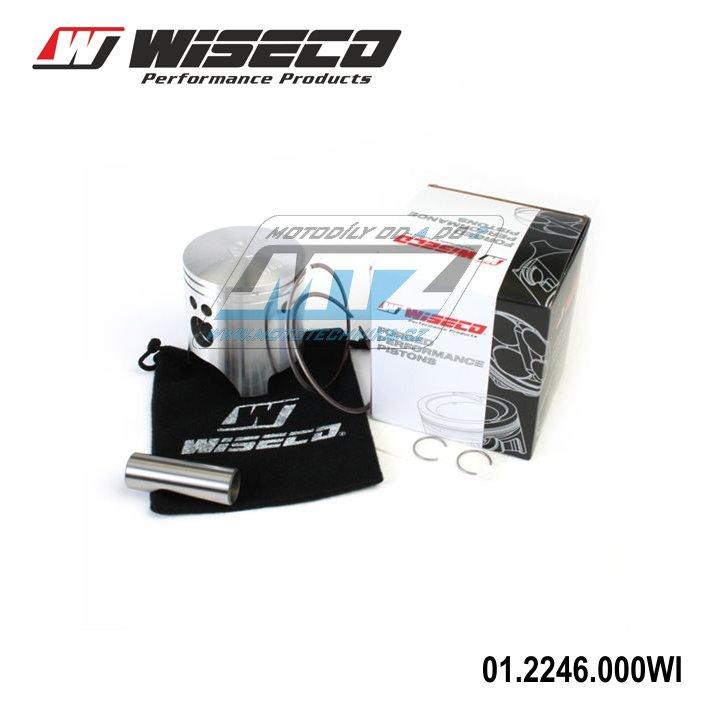 Píst Yamaha DT125 R / E / X + KTM125-LC2 - průměr 56,00mm (kovaný)