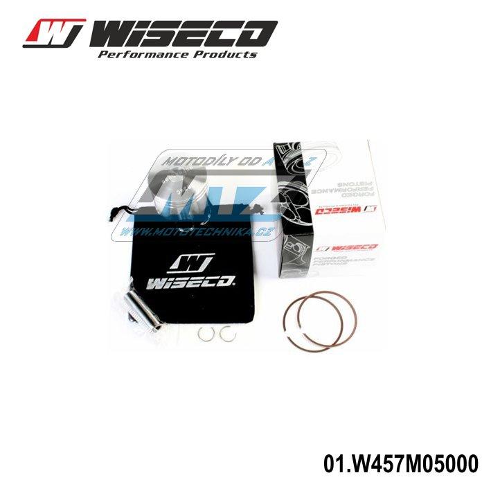 Píst DT80+YZ80/76-80 50,00mm