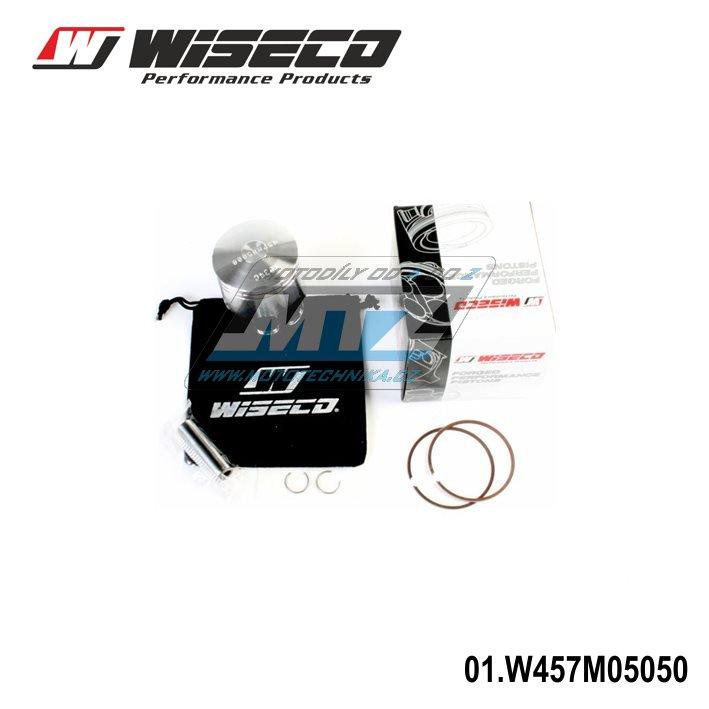 Píst DT80+YZ80/76-80 50,50mm