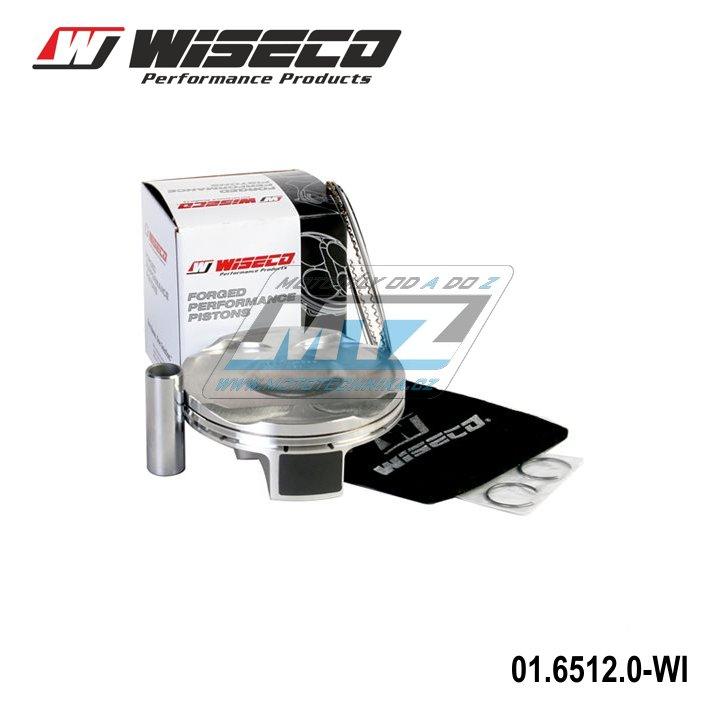 Píst KTM 500EXC / 12-16 + 500EXCF / 17-18 + Husqvarna FE501 / 14-18 + Husaberg FE501 / 13-14 - pro vrtání 95,00mm