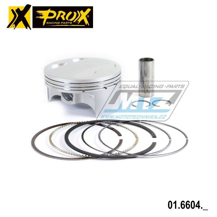 Píst KTM 620SC + 620EXC + 625SXC + 640Duke + 640LC4 / 94-07 - pro vrtání 102mm