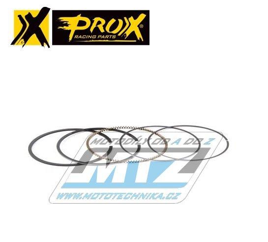Pístní kroužky (sada) Yamaha XT600 + TT600 / 84-04 + XTZ600 / 83-90 + SRX600 / 84-96 + YFM660 Grizzly / 98-01 - pro vrtání 95,25mm