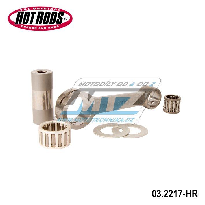 Ojnice Yamaha YZ125 / 86-00 + Gas-Gas EC+MC125 / 00-09