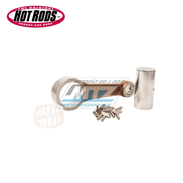 Ojnica Hot rods KTM 450SX Racing / 03-06 + SMR450 / 04-07 + Husaberg FE450 / 04