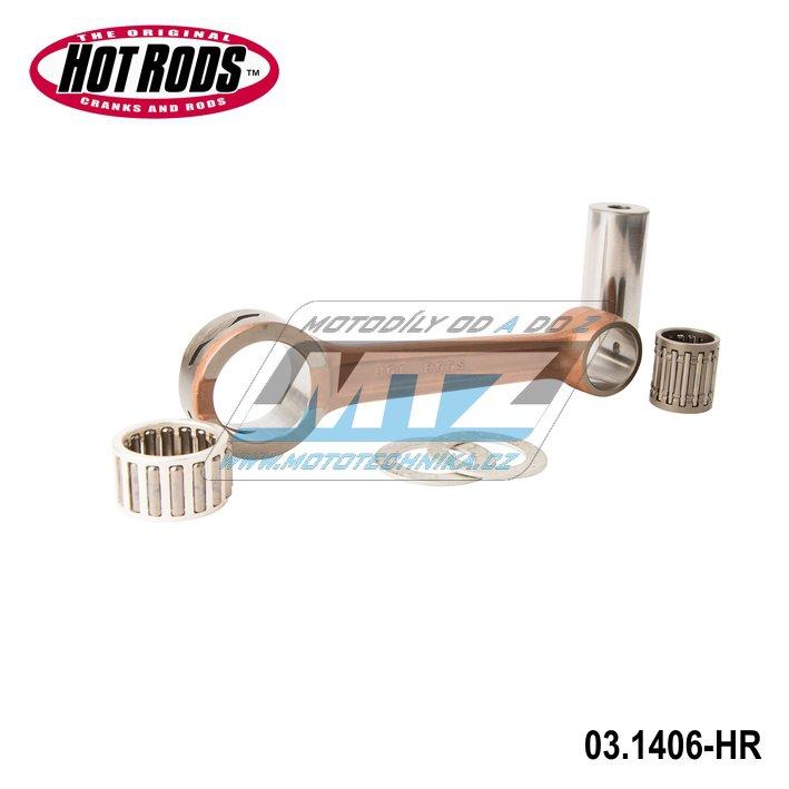 Ojnice Honda CR500 / 87-01