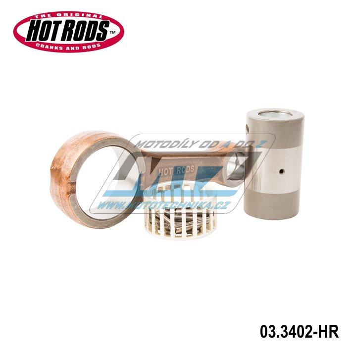 Ojnice Suzuki DRZ400 / 00-18 + LTZ400 / 03-18 + Gas-Gas EC450F + KFX400/KSF400 / 03-06 + KLX400R / 03-04 + ArcticCat DVX 400 / 04-08