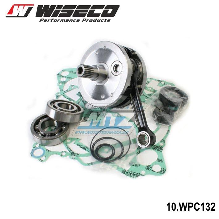Kľuková hriaďeľ Honda CR250 / 02-04 Wiseco