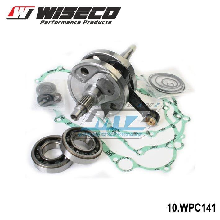 Kľuková hriaďeľ Hot rods Yamaha WRF 250 / 03 - 14 Wiseco