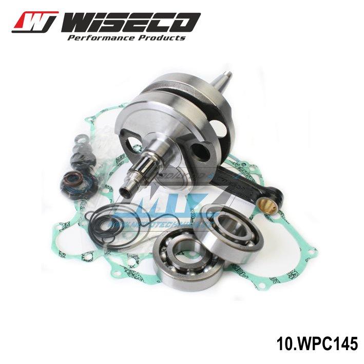 Kliková hřídel Yamaha WRF 450 / 04 - 06 Wiseco