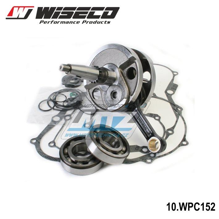 Kľuková hriadeľ Wiseco Yamaha WRF 450 / 07 - 11 Wiseco