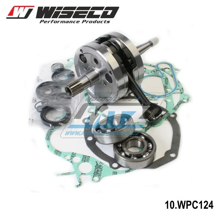 Kliková hřídel Yamaha YZ 125 / 98 - 00 Wiseco