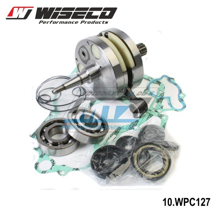 Kliková hřídel Yamaha YZ 250 / 01 - 02 Wiseco