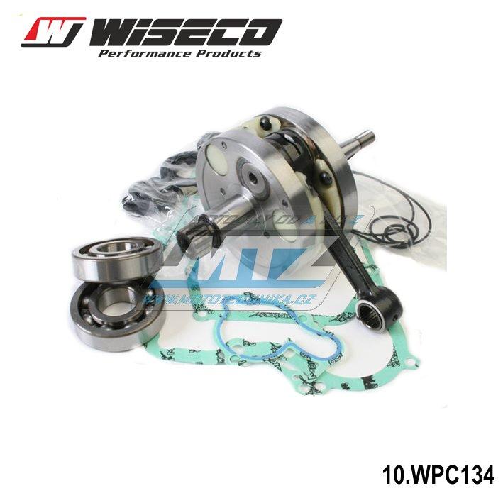 Kľuková hriaďeľ Wiseco Yamaha YZ 250 / 03 - 14 Wiseco