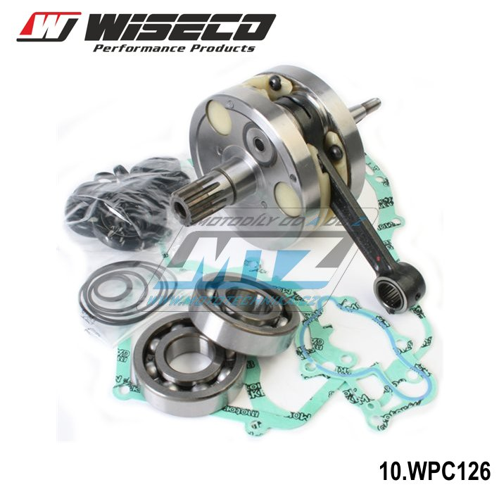 Kľukovka Yamaha YZ 250 / 99 - 00 Wiseco