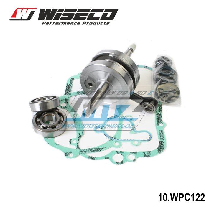 Kliková hřídel Yamaha YZ 80 / 93 - 01 Wiseco