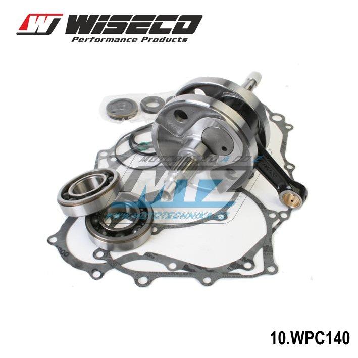 Kľuková hriaďeľ Hot rods Yamaha YZF 250 / 03 - 11 Wiseco
