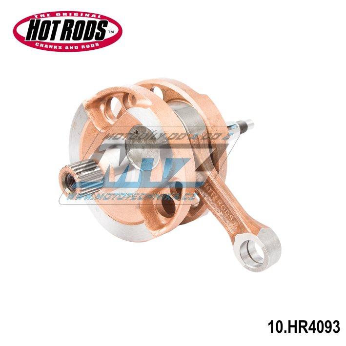 Kliková hřídel Honda  CRF 450 R / 09 - 12