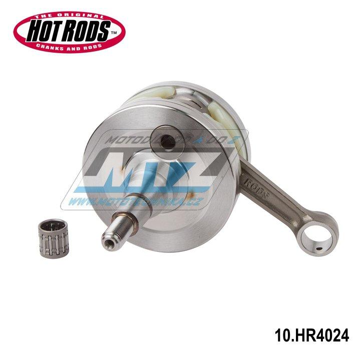 Kliková hřídel KTM 125 SX / 01 - 15 + Husqvarna TC125 / 14-18