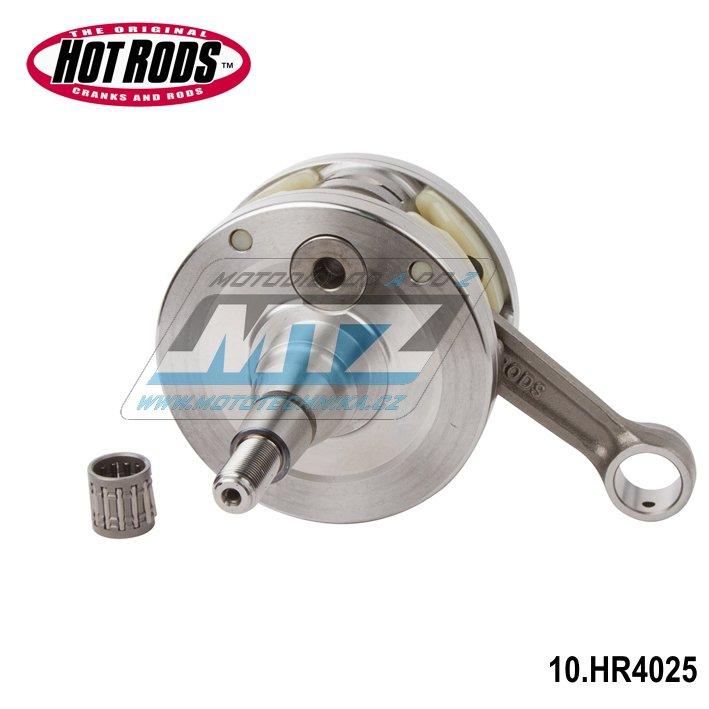 Kľuková hriaďeľ Hotrods KTM 144 + 150 SX / 07 - 15