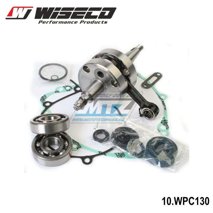 Kľuková hriadeľ Kawasaki KX 60 / 85 - 03 Wiseco