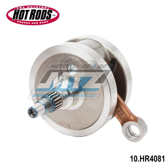 Kľuková hriadeľ Hot rods Suzuki RMZ 250 / 07 - 09