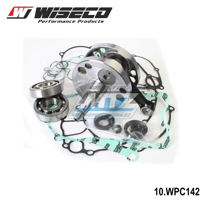 Kľuková hriadeľ Suzuki RMZ 450 / 05 - 07 Wiseco