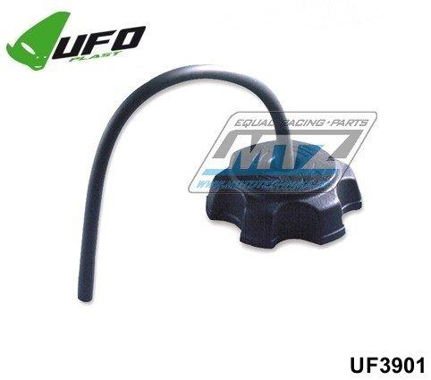 Víčko nádrže plastové - Suzuki RM125+250 / 94-12