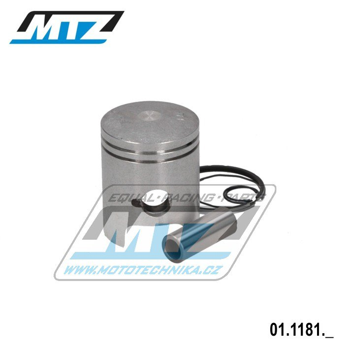 Píst MB80, MT80, MTX80 - průměr 46,00mm
