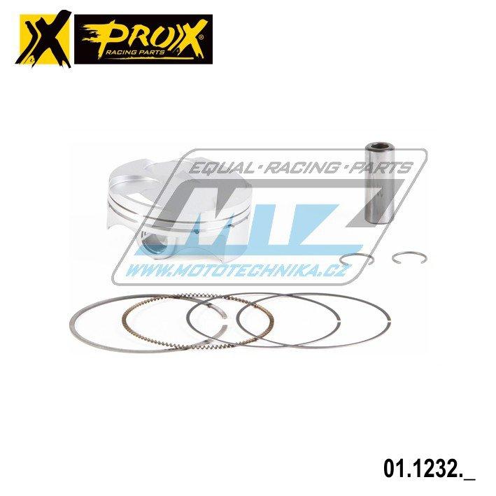 Piestna sada PROX Honda CRF150R / 12-18 - rozmer 65,97mm