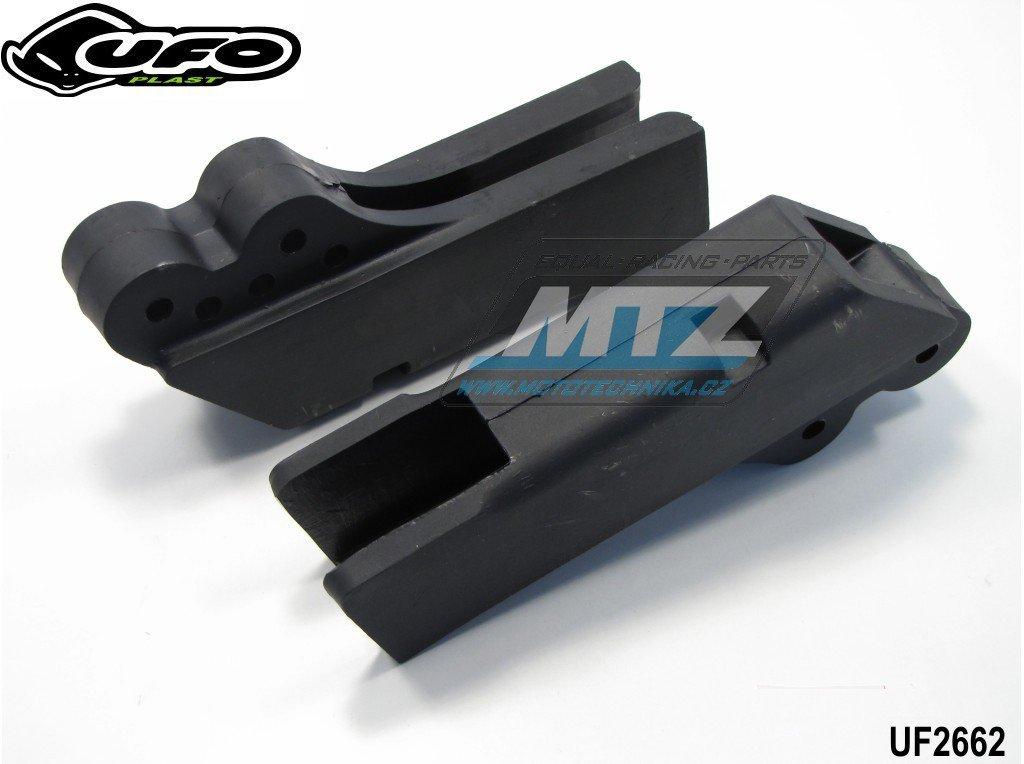 Vodítko řetězu Honda CR125+250+500 / 90-98 + TM EN/MX125+250+300