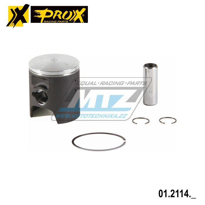 Piestna sada PROX Yamaha YZ85 / 02-18 - rozmer 47,45mm