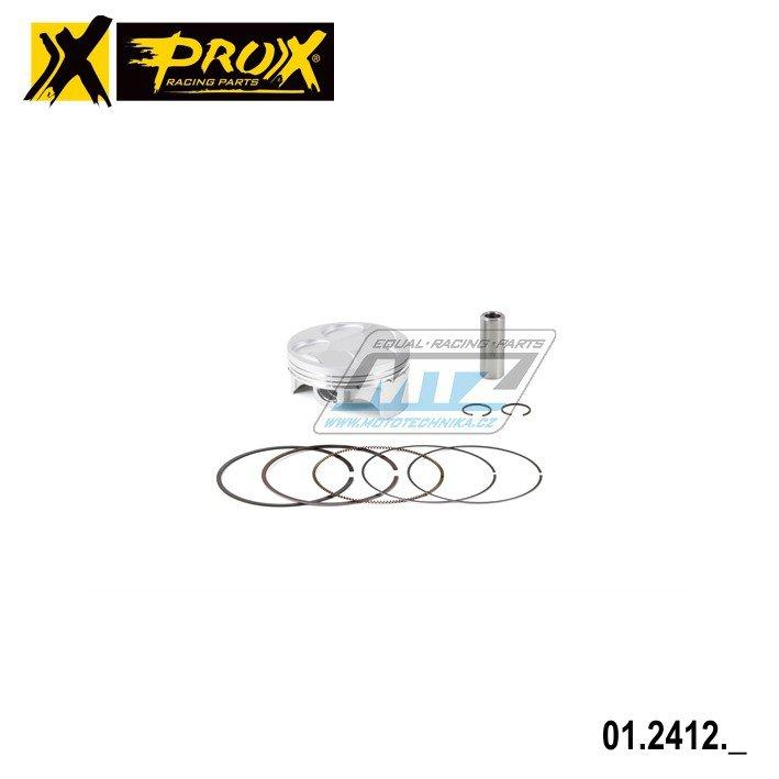 Piestna sada PROX Yamaha YZF250 / 12-13 - rozmer 76,95mm