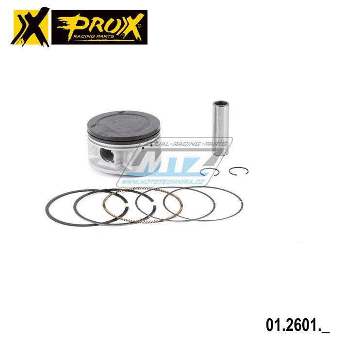 Piestna sada PROX Yamaha XT600 + TT600 / 84-04 + XTZ600 / 83-90 + SRX600 / 84-96 + YFM660 Grizzly / 98-01 - pre vŕtanie 95,50mm