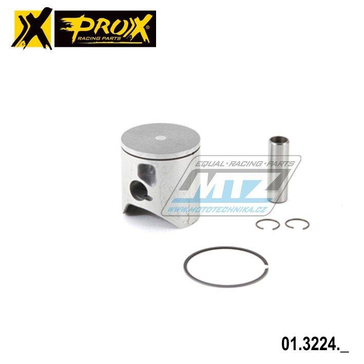 Píst Suzuki RM125 / 04-11 - pro vrtání 55,00mm