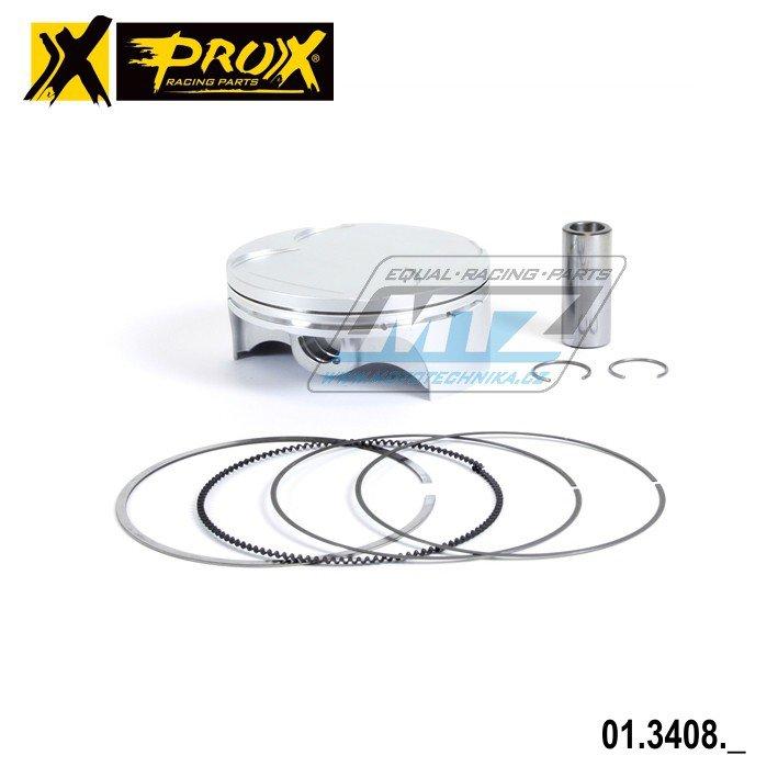 Piestna sada Suzuki RMZ450 / 08-12 - rozmer 95,97mm + RMX450Z / 10-18 PROX