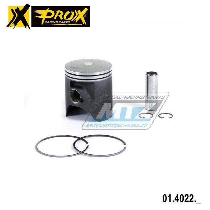 Píst KX65 / 00-18 + RM65 / 03-05 - rozměr 44,47mm