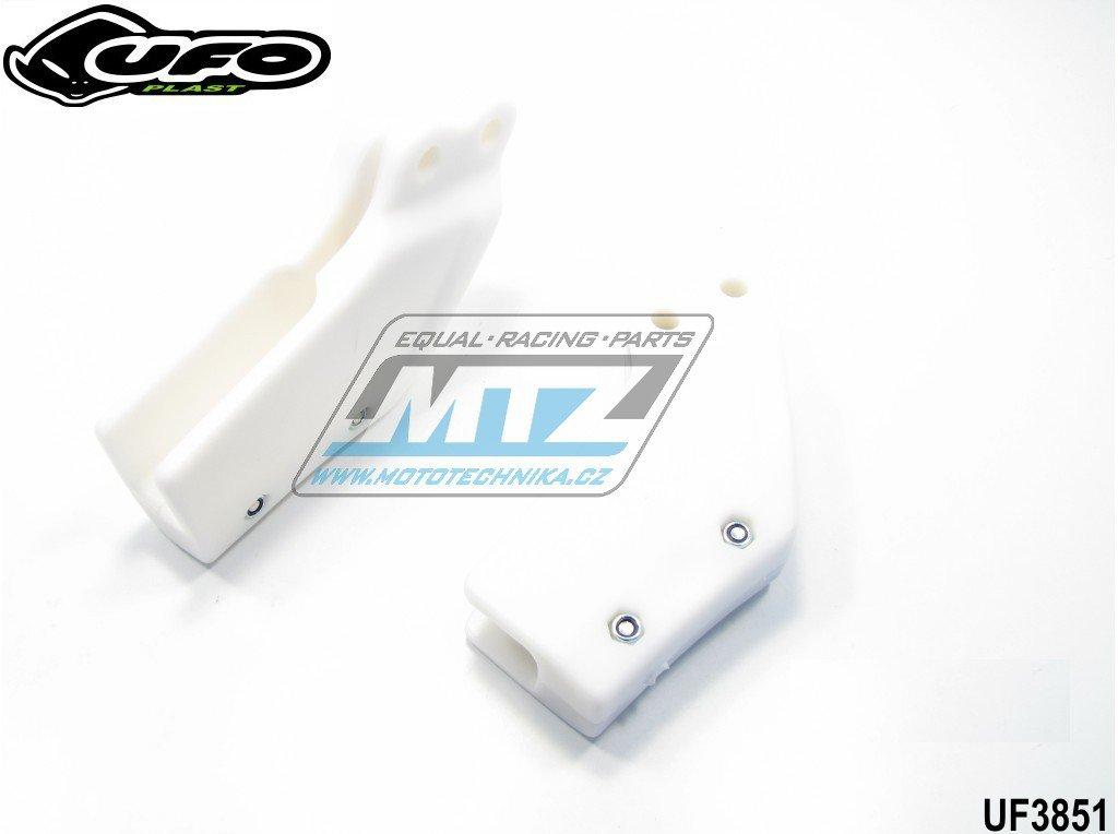 Vodítko řetězu Yamaha YZ80 + YZ85 / 93-02