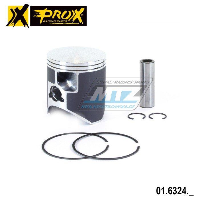 Píst KTM 250SX / 05-18 + 250EXC / 06-18 + Husaberg TE250 / 11-14 + Husqvarna TE250 + TC250 / 14-18 + KTM 250Freeride / 14-17 + Beta RR250 / 13-15 - rozměr 66,37mm